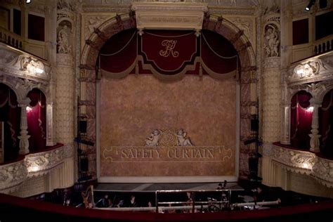 safety curtain theatre atg take a step too far message board