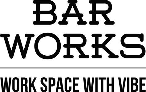 logo works inc bar works