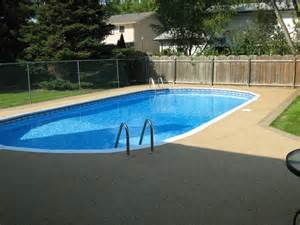 what swimming pool coping options are available aqua tech
