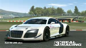 audi r8 lms ultra real racing 3 wiki fandom powered by