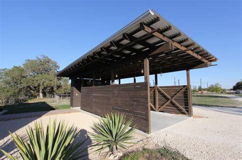 Camper Trailer Kitchen Designs Pivot Pad Industrial Garage Austin By Ignacio