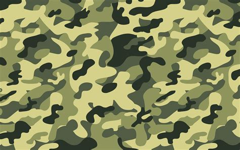 Army Camo by Green Minimalistic Camouflage Backgrounds