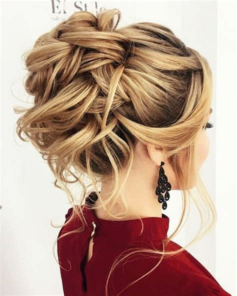 Wedding Guest Updo Hairstyle Updo 25 best ideas about wedding guest hairstyles on