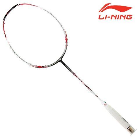 Raket Li Ning Dan li ning woods n90 iii dan badminton store
