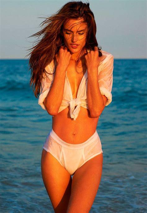 Alessandra Ambrosio Models Swim Wear by Alessandra Ambrosio Alessandra Ambrosio Vs And