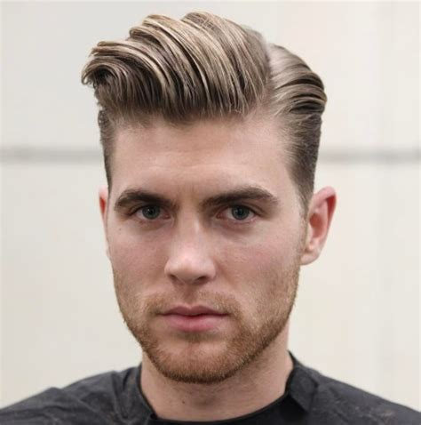 hair styles combed down 50 stylish hairstyles for men with thin hair
