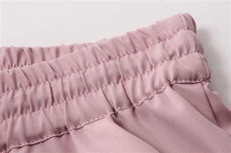 Celana Harem Katun Motif celana chiffon harem wanita polyester size s black jakartanotebook