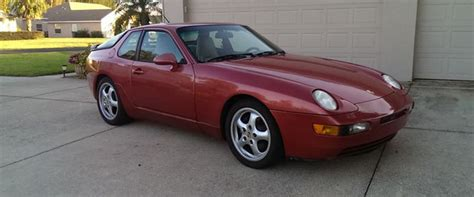 how to work on cars 1992 porsche 968 windshield wipe control 1992 porsche 968 for sale coral red