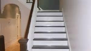 quelles couleurs pour repeindre escalier