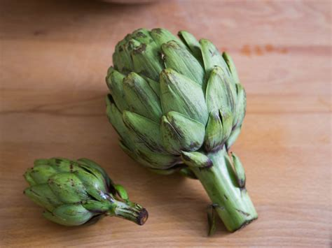 Preparation For 03 Of 4 knife skills how to clean trim and prepare artichokes serious eats