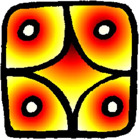 Calendario Sello Estrella Alejandra Dip Calendario Estrella 1 Energia De
