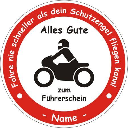 Motorradf Hrerschein Mit 18 schild ronde f 252 hrerschein motorrad