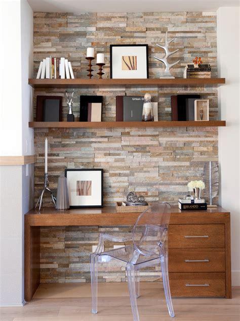 como decorar um escritorio bem pequeno 30 home office para inspirar seu escrit 243 rio em casa