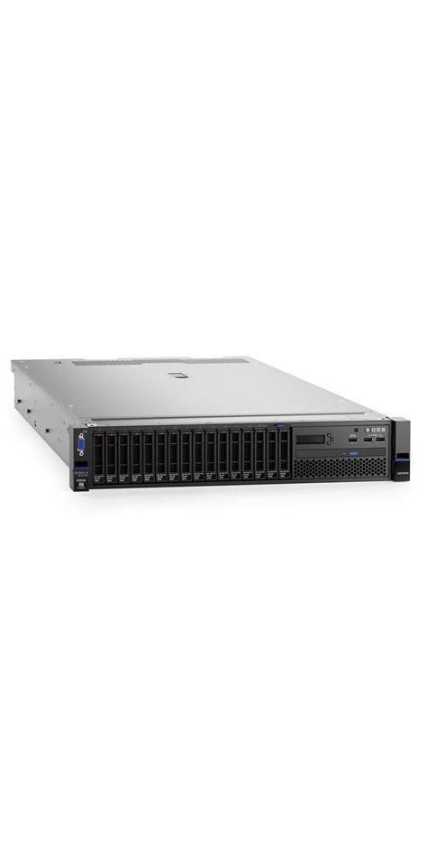 Server Lenovo X3650 M5 Iye lenovo system x3650 m5 review it pro