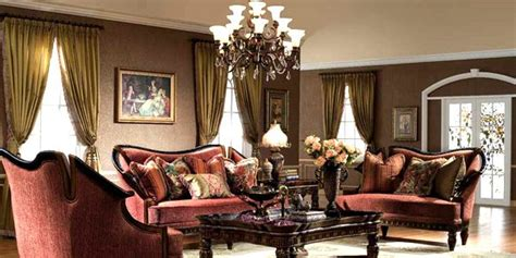 victorian style living room how to have a victorian style for living room designs