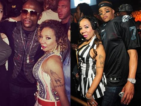 ti swings on mayweather floyd mayweather confirms tiny t i have separated after