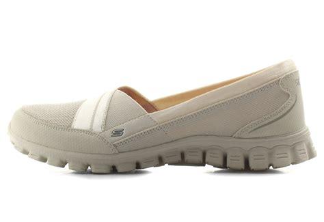 sketcher slip on sneakers skechers slip on quipster 22672 nat shop for
