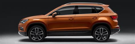 seat size seat ateca size and dimensions guide carwow