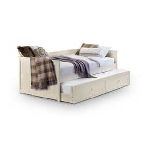 Day Beds Pull Out Day Bed With Pull Out Trundle In White Beds