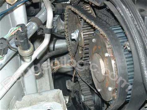 Timing Belt Hyundai Trajet 2000cc Panjang peugeot 406 hakkında şey