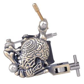 tattoo gun iron 8 10 12 wrap coil machine 012 tattoo gun copper engraved 8 10 12 wrap coil machine 020