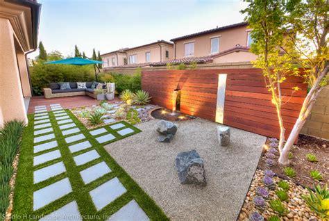 modern zen garden green design contemporary orange county by studio h landscape architecture