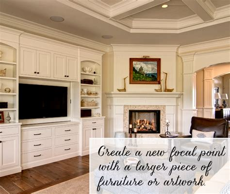 Working With: A Corner Fireplace   Emily A. Clark