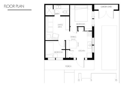 500 sq ft house plans 2 bedrooms images frompo