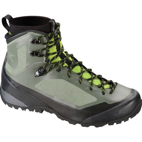 arcteryx boots arc teryx bora mid gtx backpacking boot s