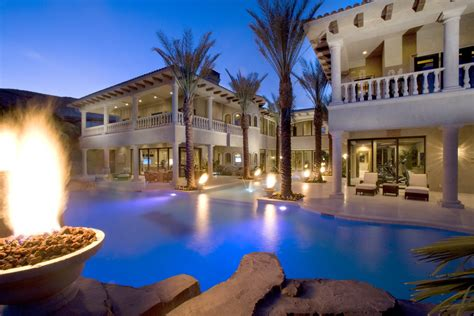 million dollar homes mansions for sale las vegas 702 508 8262