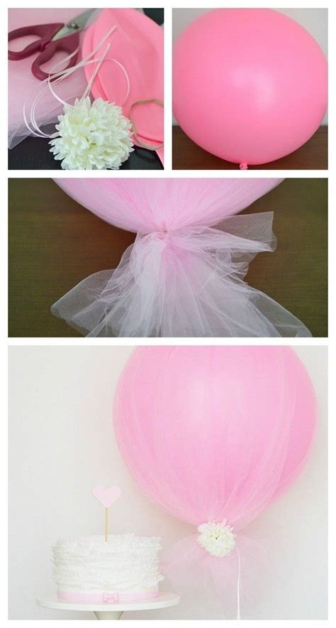 tulle craft projects 25 best tulle balloons ideas on tulle baby