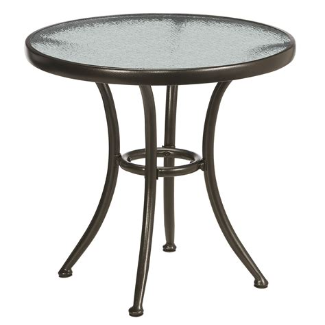 Jaclyn Smith Amelia Side Table Limited Availability Smith Patio Table
