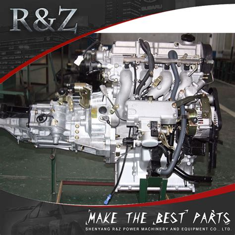 Suzuki 4 Cylinder Engines High Performance 4 Cylinder G13b Engine For Suzuki Buy