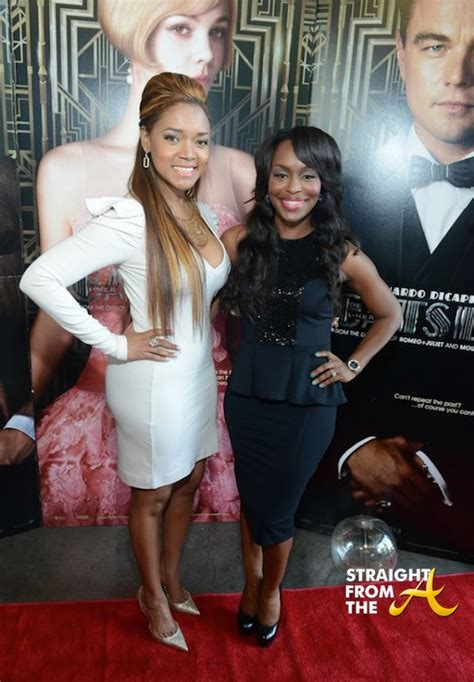 married to medicine 2 mariah and quad are no longer friends mariah huq quad married to medicine atlanta gatsby movie