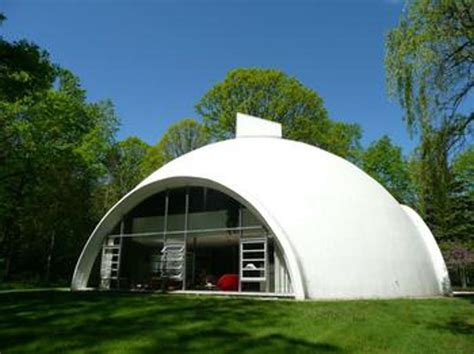 dome home in photos 20 strange and homes for