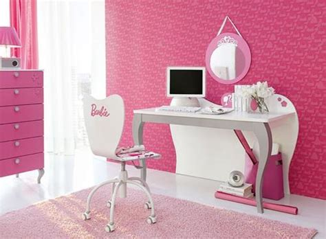 barbie bedroom decor barbie style youngsters space suggestions decor advisor