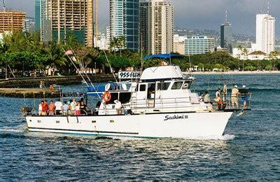 fishing boat rentals hawaii hawaii honolulu oahu boat rental yacht charter