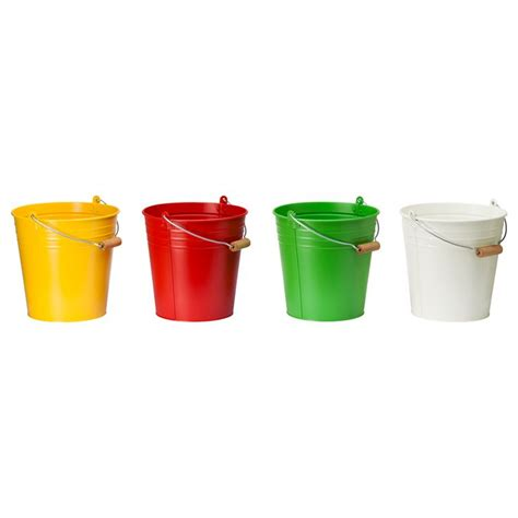 bathroom storage pots socker bucket plant pot ikea bathroom storage for lil
