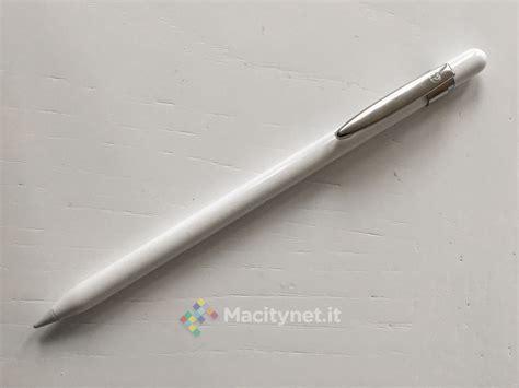 Apple Pencil Di Indonesia apple pencil da taschino l idea fai da te per