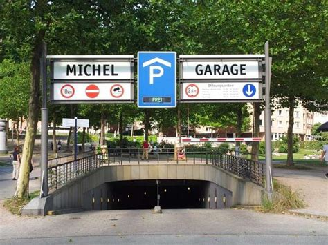 Michel Garage 3 Bewertungen Hamburg Neustadt