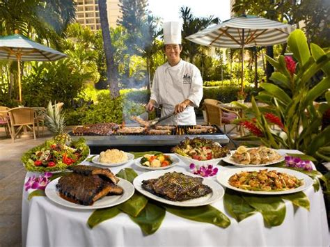 buffet essen picture of hilton hawaiian village waikiki