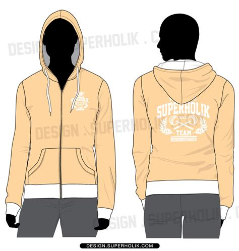 fashion illustration hoodie fashion design templates vector illustrations and clip