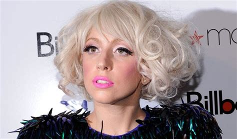 lady gaga mini biography rebzone daily hot love lips