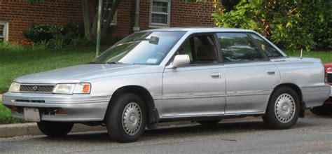 how to fix cars 1991 subaru legacy parental controls 1990 subaru legacy image 9