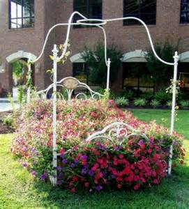 flower bed decoration a bed in the garden 187 curbly diy design decor