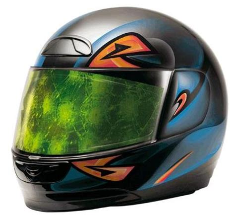 Motorradhelm Visier Folie by Helm Visier Folie Motorradhelm Roller Runner Shots