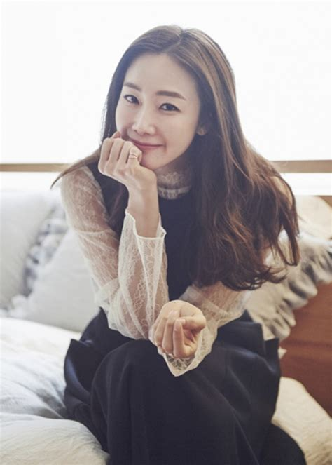 korean actress married 2018 actress choi ji woo held wedding on march 29 2018