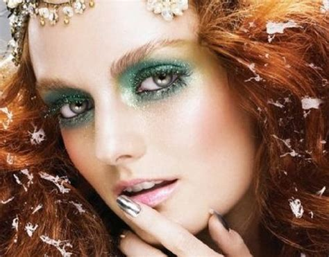 google christmas makeup top 10 best makeup ideas top inspired
