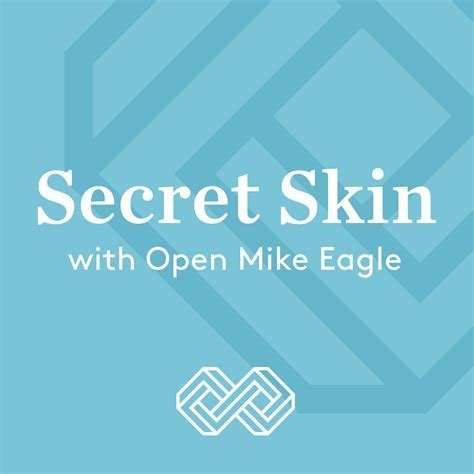 secret skin secret skin 174 infinite guest podcast network listen