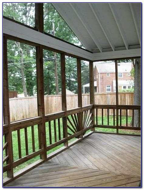 Inspiring Enclosed Patio Design Ideas Patio Design 166 Enclosed Patios Designs